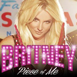 It's Britney Bit- Wait a Minute … Who's That?