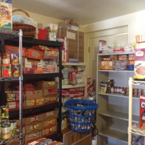 Goal this summer in Tucson:  No hungry kids!